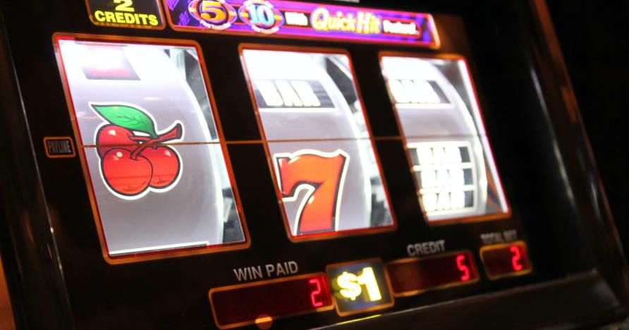 Yang perlu anda ketahui mengenai Permainan Slot Mudah Alih
