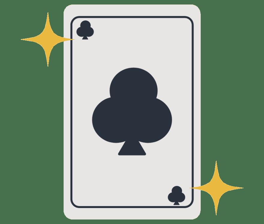 Flop Poker Kasino Bergerak Terbaik pada tahun 2021