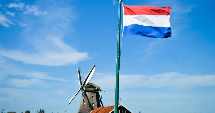 Industri iGaming Belanda Akhirnya Dilancarkan pada Oktober 2021