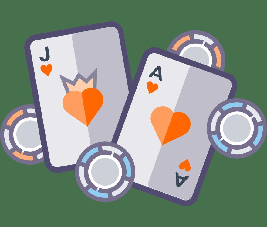 Blackjack Kasino Bergerak Terbaik pada tahun 2021