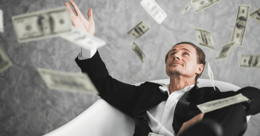 Mengapa Sebilangan Pemain Kasino Bergerak Elakkan Menggunakan Bonus Kasino