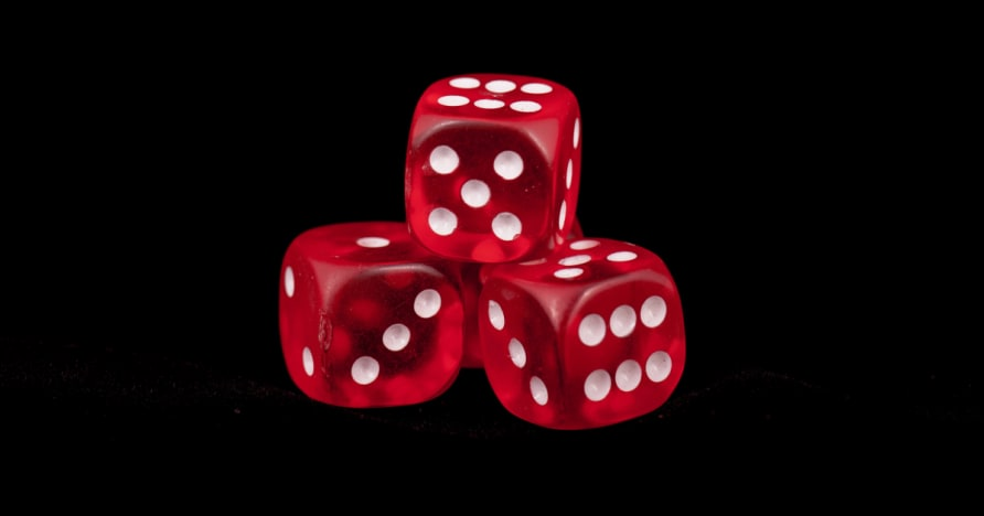 Sebahagian Main Online Casino Softwares di Pasaran