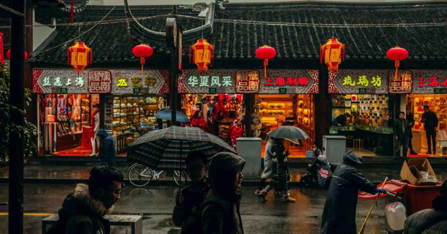 Mesin Slot Cina Terbaik untuk Bermain 2021