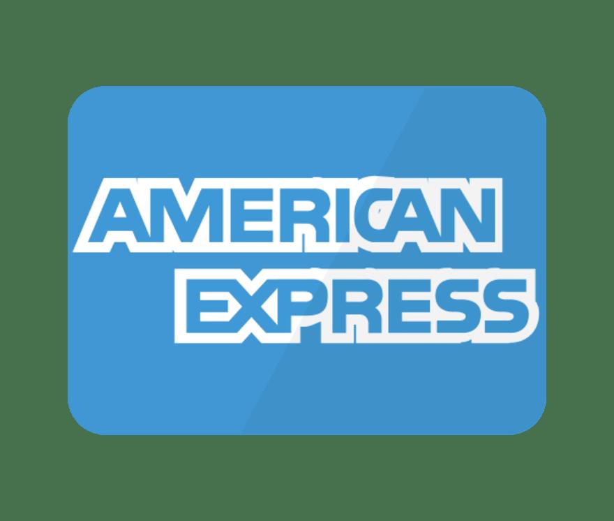 6 Kasino Bergerak American Express