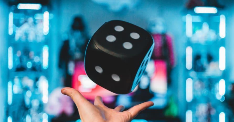 Bagaimana Adakah Casinos Online Berinovasi Dan Membawa Better Gameplay Untuk Pemain