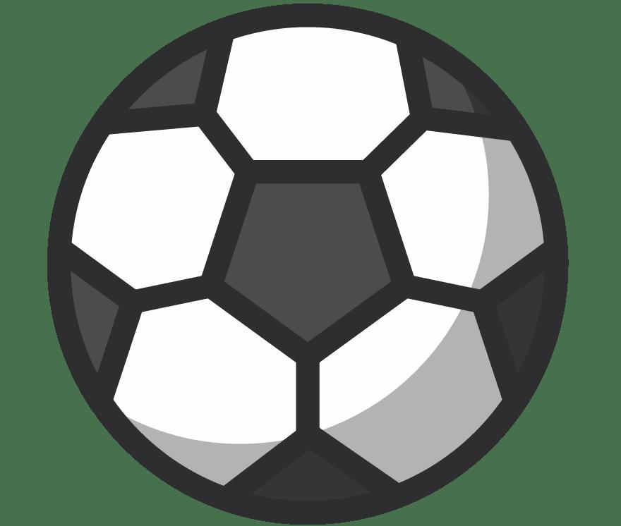 Pertaruhan Bola Sepak Kasino Bergerak Terbaik pada tahun 2021