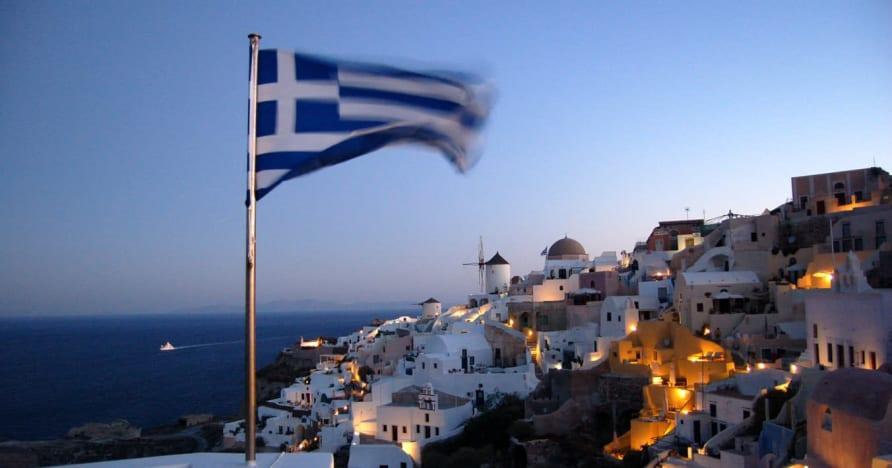 Play'n GO Goes Greek Setelah Mendapatkan Lesen Pengendali