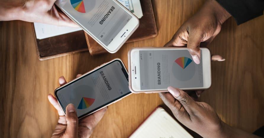 Mengapa Perjudian Mobile Menjadi Pilihan Popular