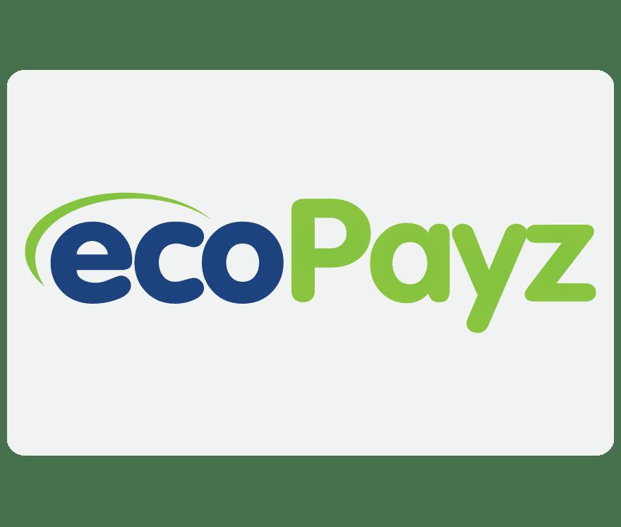 71 Kasino Bergerak EcoPayz