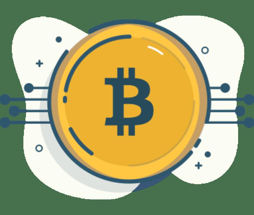 54 Kasino Bergerak Bitcoin