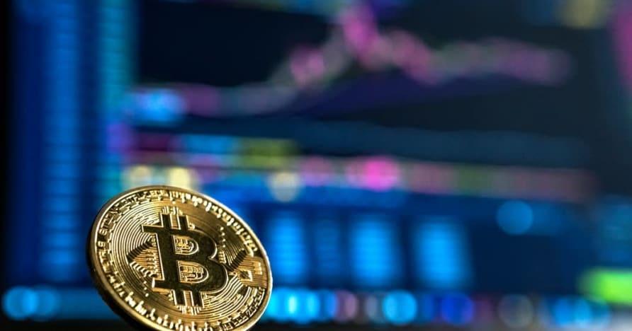 7 Pembangun Permainan Crypto teratas di Pasar iGaming