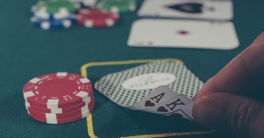 3 Petua Poker Berkesan yang sesuai untuk Kasino Mudah Alih