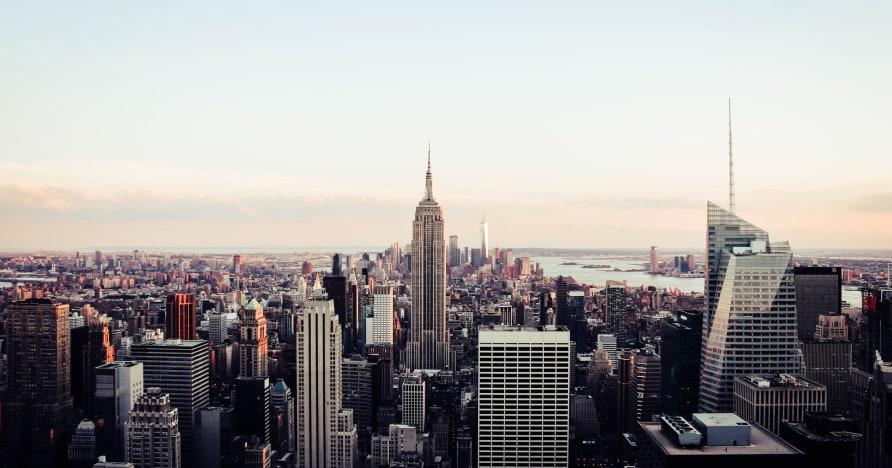 Pertaruhan Sukan Dalam Talian New York untuk Berlangsung Selepas Kelulusan Terkini