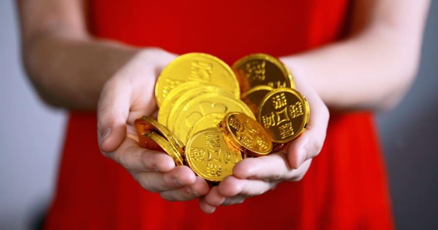 Brilliant Bitcoin - Merevolusi Industri Kasino