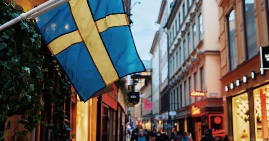 Mengapa Kasino Mudah Alih di Sweden berkembang