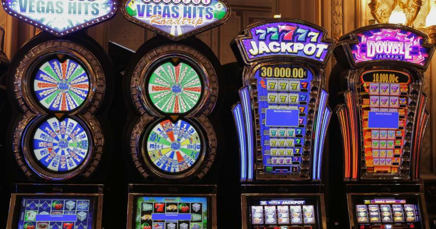 Apakah Permainan Slot Volatiliti Tinggi?