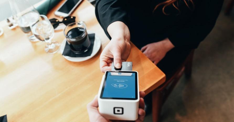 Mobile Technology Pembayaran dan Manfaat Pembayaran mudah alih