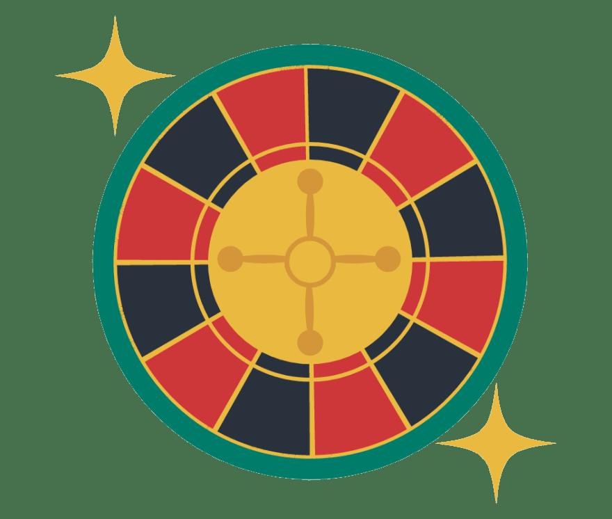 Rolet Kasino Bergerak Terbaik pada tahun 2021
