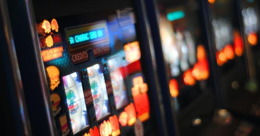 Play'n GO Roar hingga 2021 dengan Judul Slot Baru