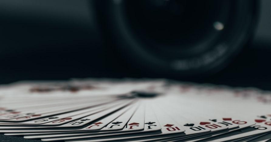 Strategi Poker Video Dalam Talian yang Sebenarnya Berfungsi