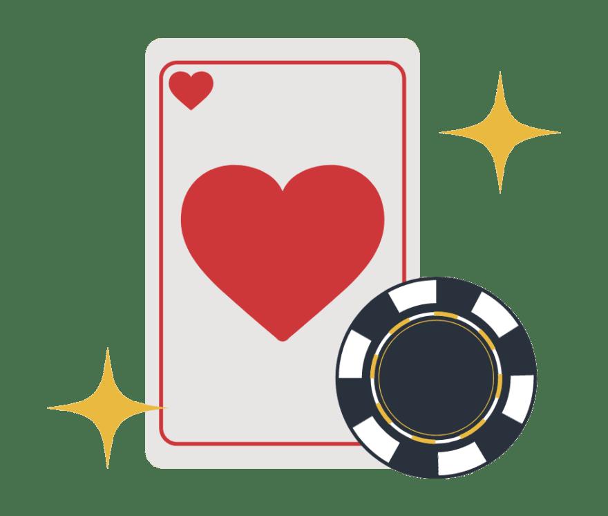 Titik Bank Kasino Bergerak Terbaik pada tahun 2021