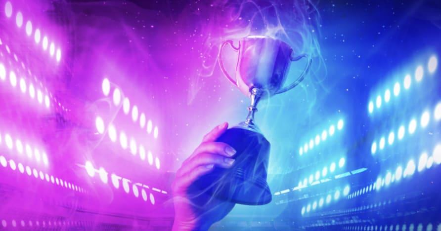 5 Acara Pertaruhan Esports Pada Julai 2021