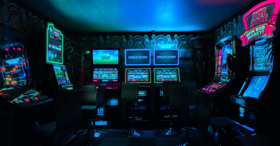Permainan Jackpot Microgaming Baru 2021