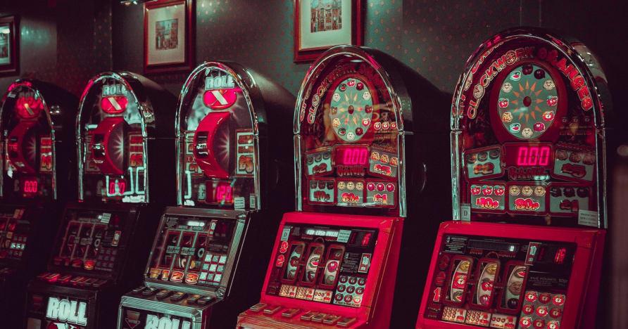 Permainan Slot Dalam Talian Volatiliti Rendah