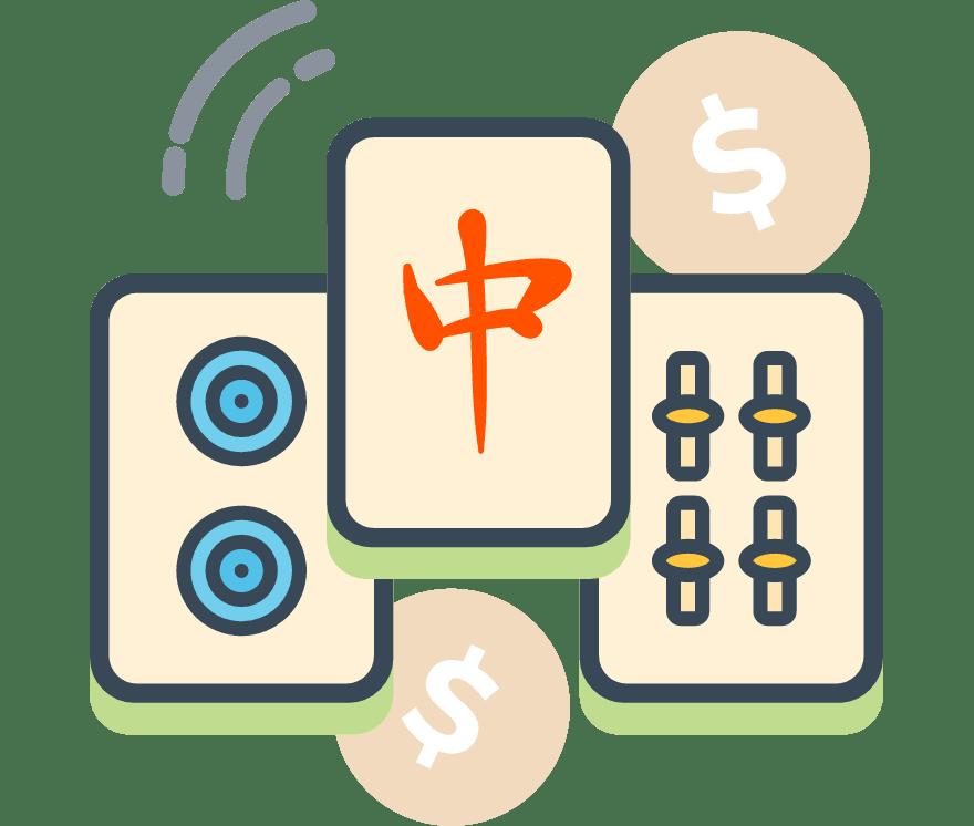 Mahjong Kasino Bergerak Terbaik pada tahun 2021
