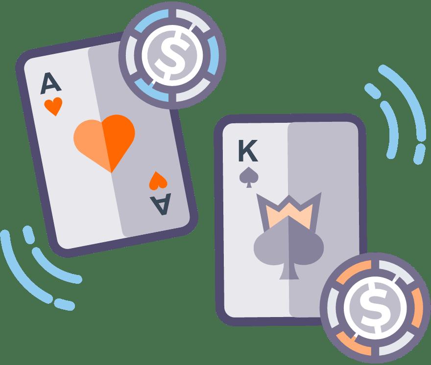 Casino War Kasino Bergerak Terbaik pada tahun 2021